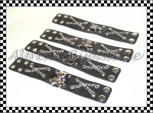 2f1c7466c2f8 Nuevas pulseras con tachas   Alfredo Bijouterie Blog - Accesorios de ...